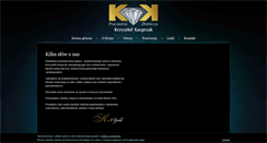 Preview of kkgold.pl
